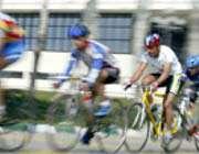 آذر بایجان قهرمان دوچرخه سواری ایران