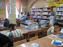راه اندازی نرم افزار تجمیع اطلاعات کتب مساجد در مشهد