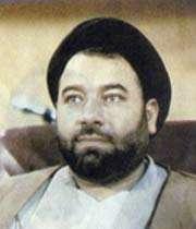 زندگی نامه شهید حجت الاسلام حاج سید نورالله طباطبائی نژاد