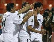 صعود عراق به نیمه نهایی جام ملتها پس از 31 سال