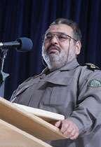 سردار سرلشگر سید حسن فیروزآبادی