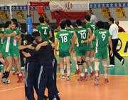 دنیا مقابل ایران زانو زد