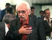حاشیههای جشن سینمایی تندیس حافظ