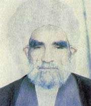 زندگی نامه شهید حجت الاسلام علی هاشمی سنجانی