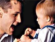 دنیای روابط پدرها و پسرها