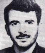 زندگی نامه شهید محمد رواقی