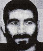 شهید عباس ابراهیمیان