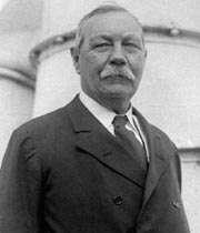 آرتور کونان دویل