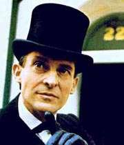 سالروز درگذشت خالق شرلوك هولمز