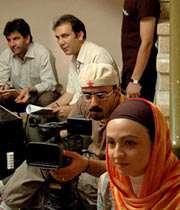 تله فیلمی بنام فراموشی