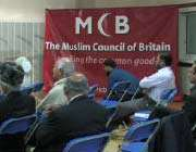 شورای مسلمانان انگلیس