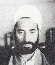 زندگی نامه شهید حجت الاسلام حیدری