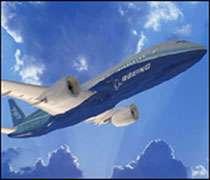 هواپیمای جدید بوئینگ 787