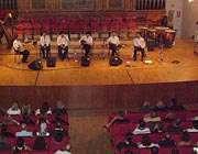 نغمههای محلی ایران در ایتالیا