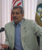 نشست خبری رئیس آکادمی المپیک