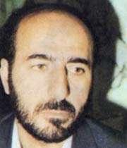 زندگی نامه شهید سیف الله عبدالکریمی