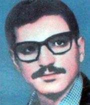 زندگی نامه شهید حبیب مالکی (فرماندار ایرانشهر)