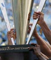 جام قهرمانی ملتهای آمریکای شمالی ، مرکزی و حوزه دریای کارائیب