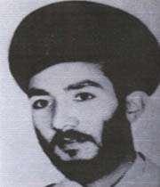 زندگی نامه شهید محمود موسوی فر