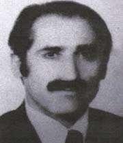 زندگی نامه شهید علی اکبر فلاح شورشانی