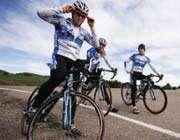 یان اولریش  چهره نامدار دوچرخه سواری جهان