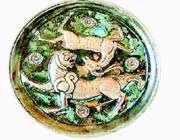 حیوانات در ادبیات پارسى