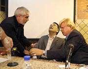 باقر آیتاللهزاده شیرازی درگذشت