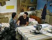 خانهای قدیمی و قدری شیك برای سریال رمضان
