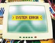 خطای سیستمی