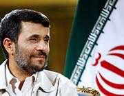 تمجدید احمدی نژاد  از بسکتبالیست های ایران