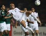 نخستین قهرمانی عراق در جام ملتها