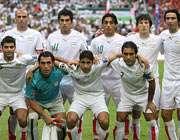 آنالیز رایانه ای بازیهای ایران در جام ملتهای آسیا