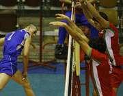 نوجوانان والیبالیست در اندیشه افتخار