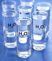 آب درمانی چیست؟
