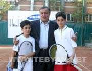 فدراسیون تنیس در اندیشه همگانی کردن این رشته