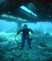 دانشمندان ناسا به اعماق اقیانوس اطلس رفتند