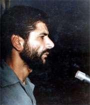 حاج عباس کریمی