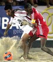 صعود ایران به جام جهانی با شکست بحرین