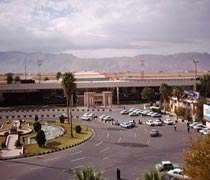فرودگاه بین المللی امام شیراز