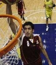 درخشش خیره کننده تیم ملی بسکتبال تمجید مسئولان را به همراه داشت