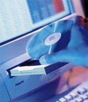 رجیستری ویندوز (اجرای اتوماتیکCD در هنگام قرار گیری درCD-Rom)