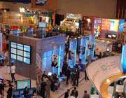 نمایشگاه جیتکس دبی