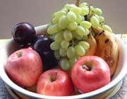 میوه درمانی برای سلامت قلب