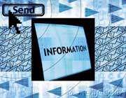 ارسال اطلاعات در وب