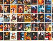 پوسترهای سینمایی