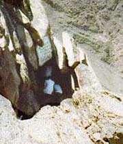 cave of hera