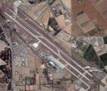 فرودگاه بین المللی امام مشهد