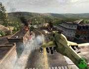نمایی از بازی Company of Heroes