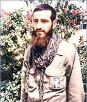حاج محسن دین شعاری