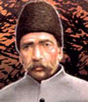 سالروز درگذشت «محمدرضا كلهر» خوشنویس روزنامه وقایع اتفاقیه